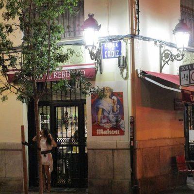 Ruzafa: hippe wijk met leuke restaurants en barretjes in Valencia