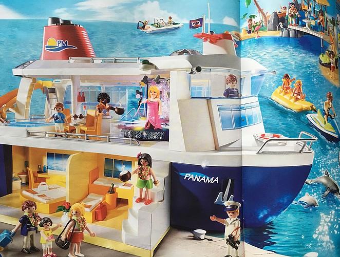 cruiseschip-playmobil-6978