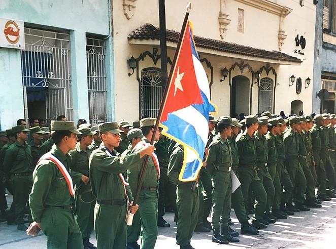 cubaanse-militairen