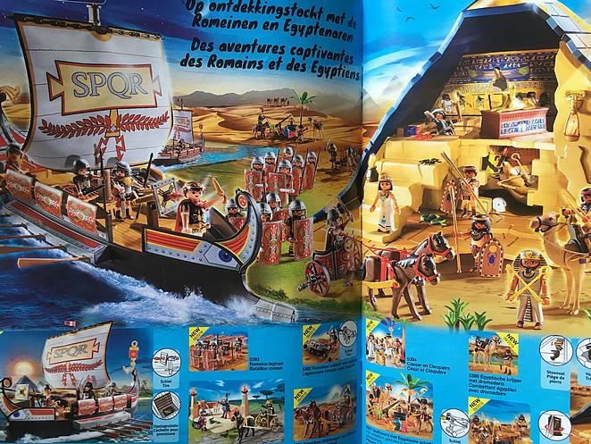 egyptenaren-en-romeinen-playmobil