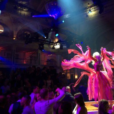 Oud & Nieuw feesten in Den Haag: NYE 2016-2017