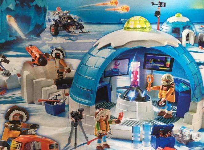 playmobil-iglo-9055