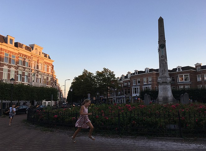 regentesseplein-den-haag