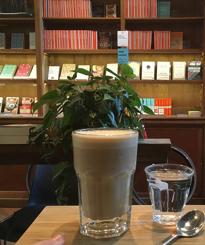 books-coffee-the-hague