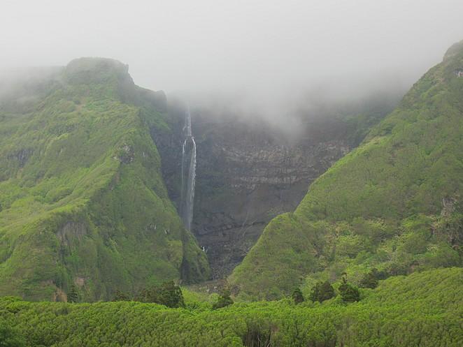 waterval-Azoren