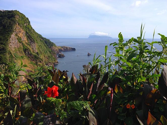 Oostkust-Flores