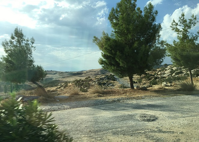 landschap-chalkidiki