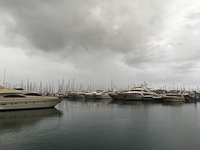 alicante-jachthaven