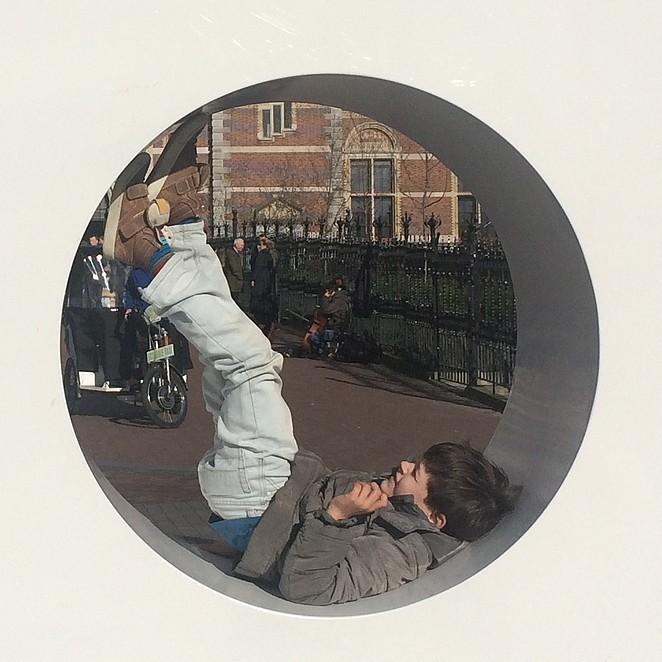 Amsterdam-kids