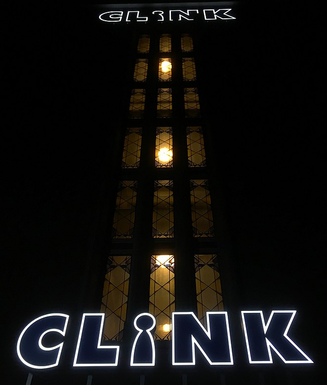 clink-by-night