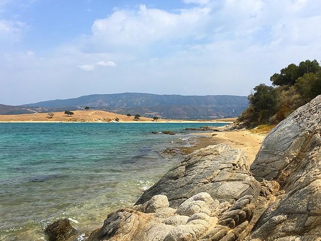 drenia-islands-chalkidiki