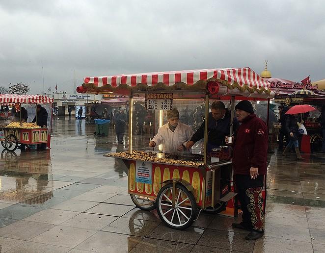 istanbul-by-rain