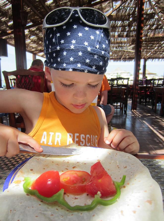 vakantie-kinderen-zon