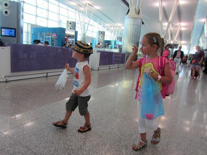 luchthaven-tunesie