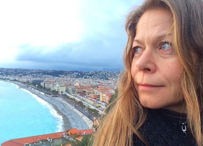 Travelblogger-Denise