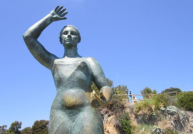 La-dona-marinera