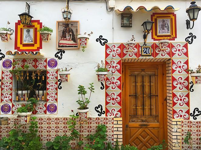 Mooie-wijk-Santa-Cruz-Alicante