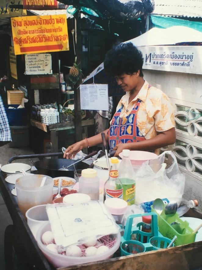 Pad-thai-Bangkok