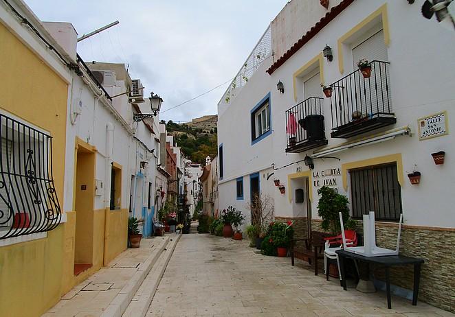 Santa-Cruz-Alicante-bewolkt