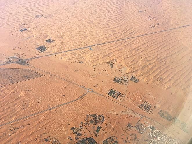 Sharjah Verenigde-Arabische-Emiraten