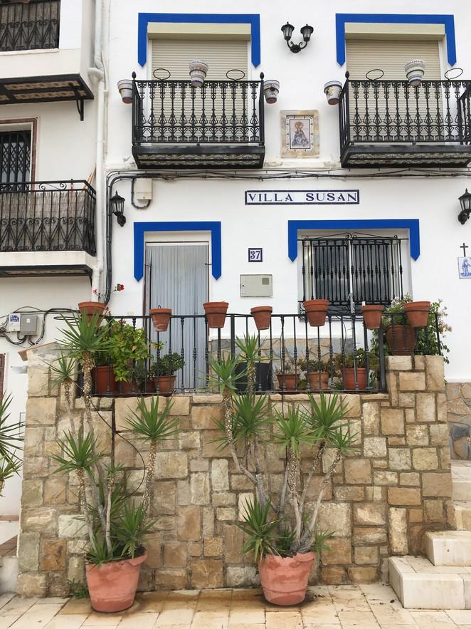 Villa-Susan-Alicante