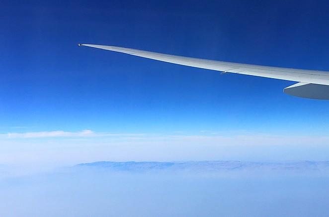 Vliegen-van-Thailand-naar-Dubai
