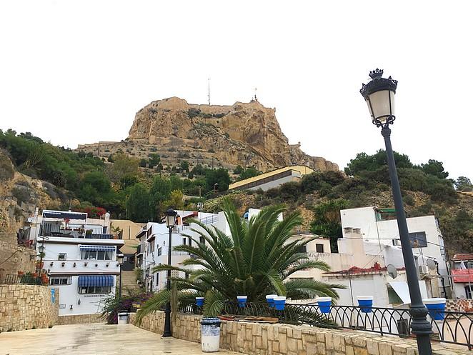 Santa-Cruz-Monte-Benacantil