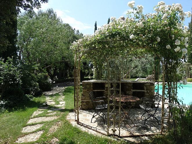 Boetiekhotel-Toscane