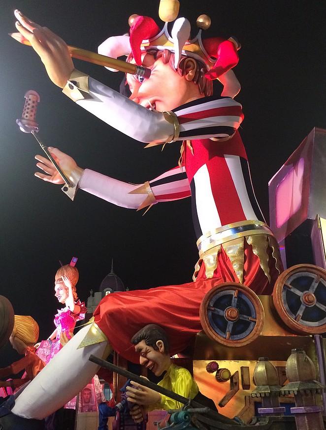 Carnaval-Frankrijk