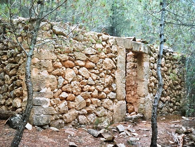 Huisje-op-Mallorca