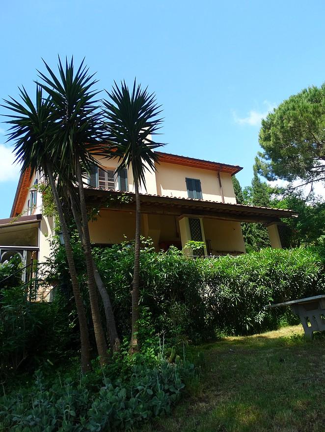 Landhuis-Toscane