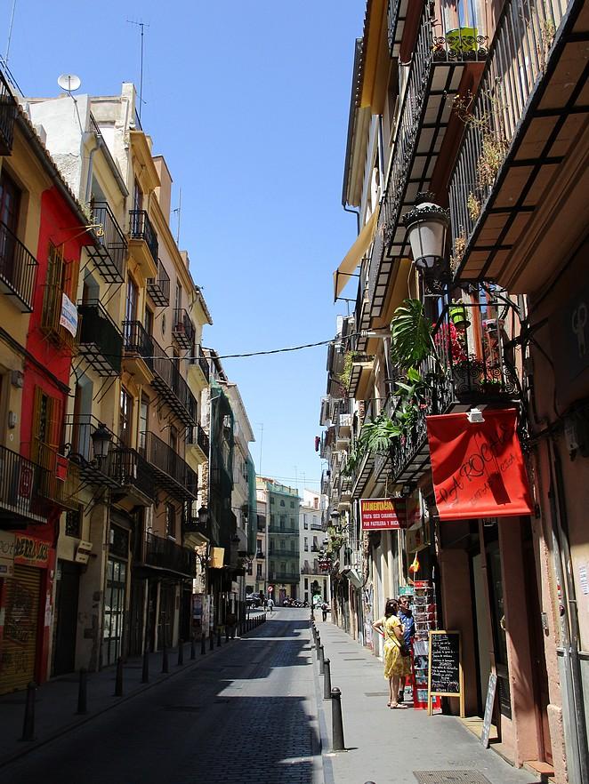 Leuke-straatjes-Valencia