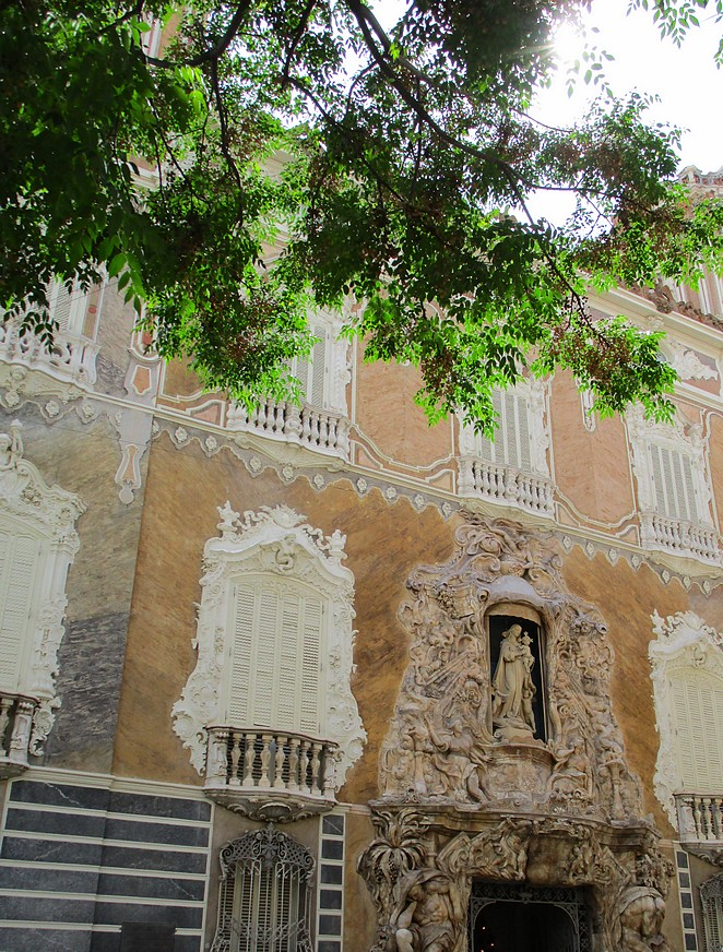 Mooie-musea-gebouwen-Valencia