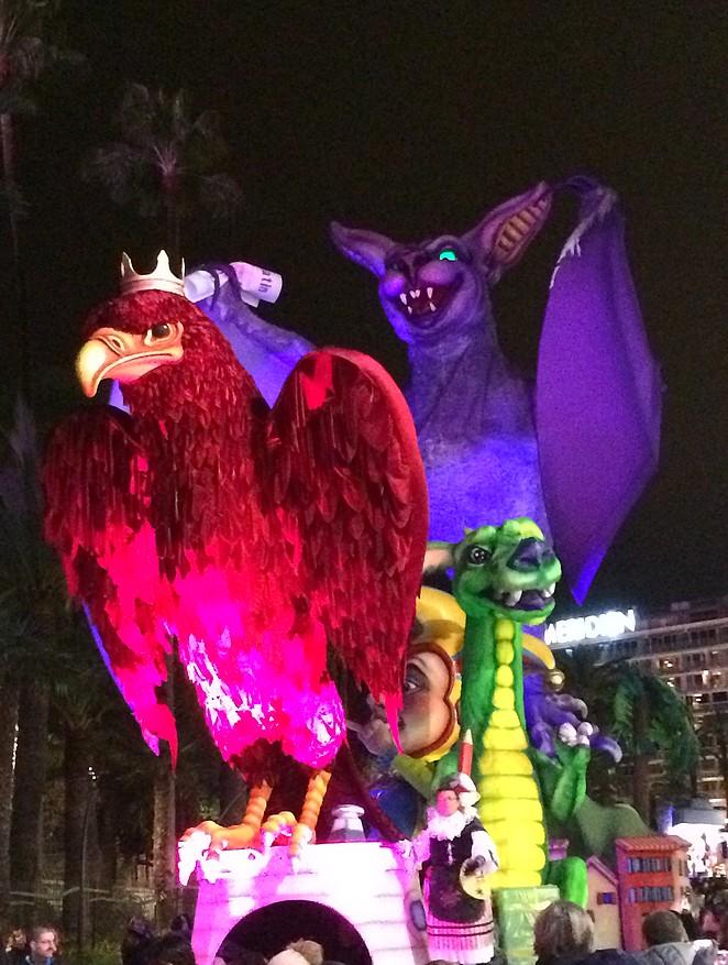Nice-met-carnaval