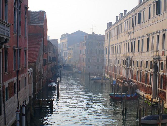 Venetie-zonder-toeristen