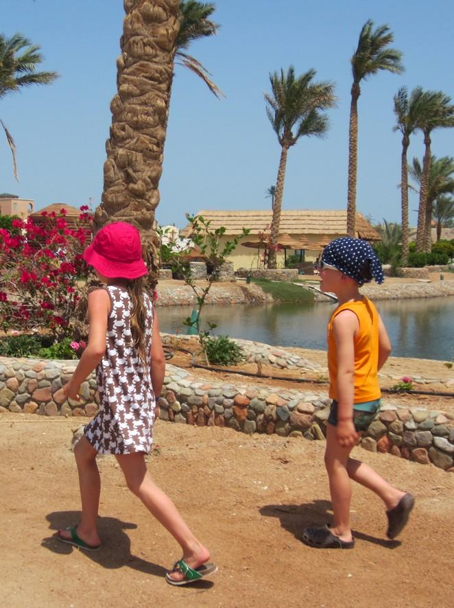 Egypte-met-kinderen