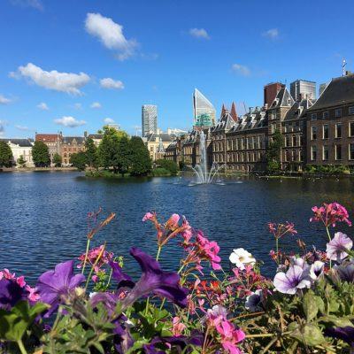 Mooiste locaties om te stemmen in Den Haag