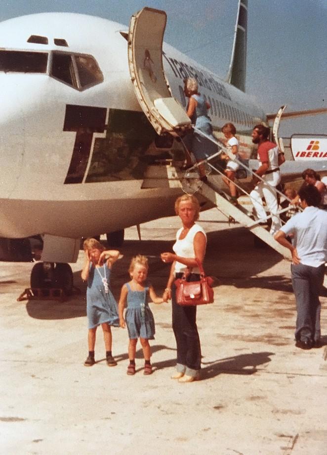 Reisblogster-Denise-6-jaar-Mallorca