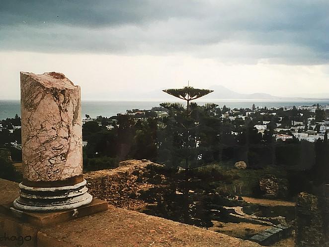tunesie-weer-vakantie