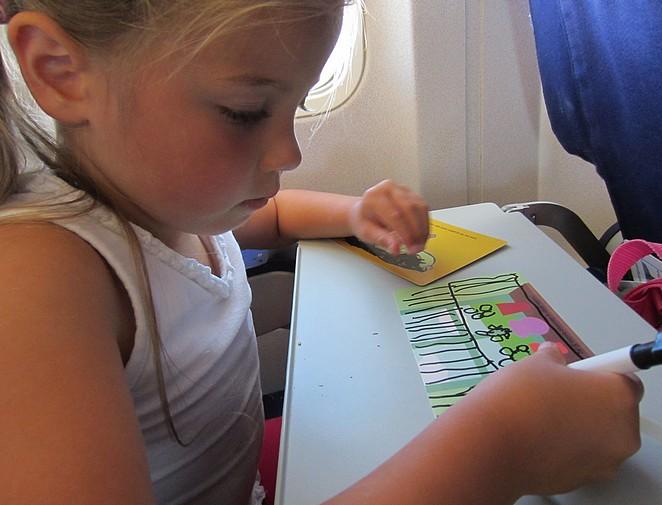 Vliegtuig-met-kinderen