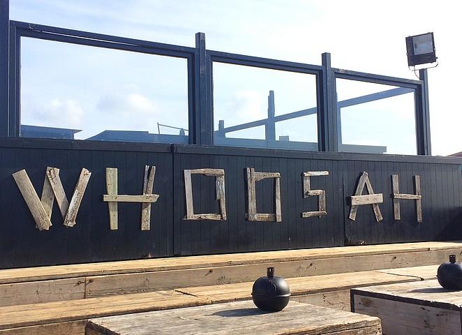 Whoosah-Scheveningen