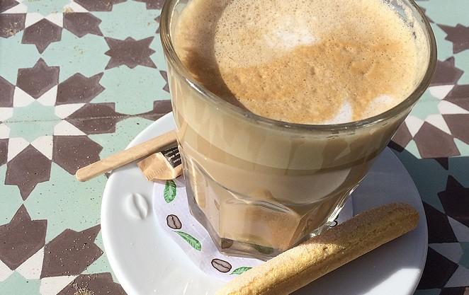 koffie-noorderstrand