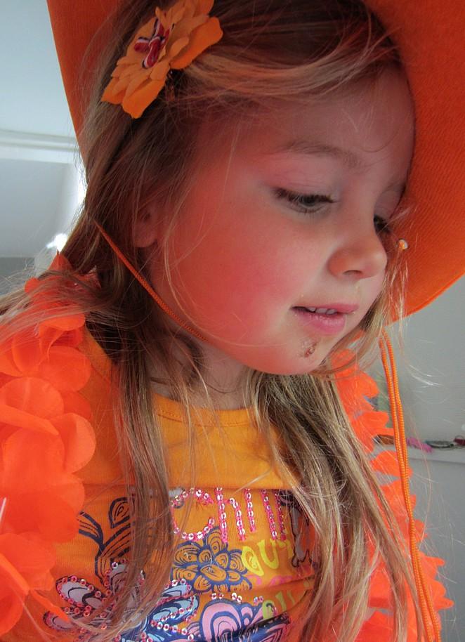 bo-oranje