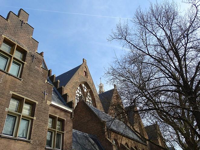 kosterswoning-grotekerk