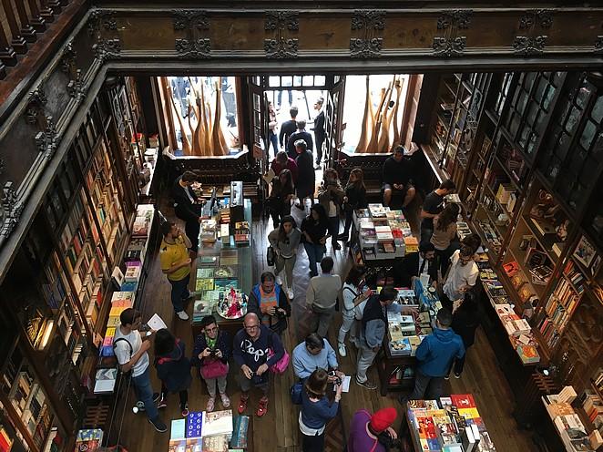 lello-bookshop