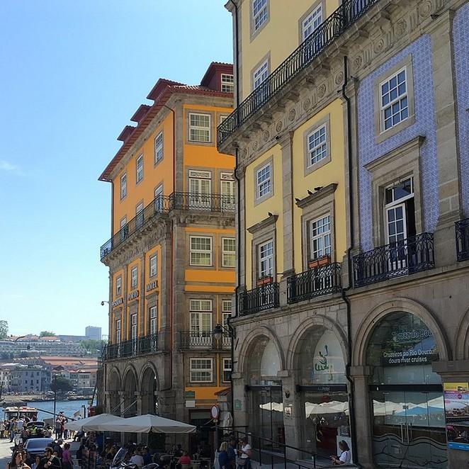 Reisgids Porto: highlights, tips en must sees