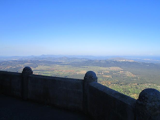 uitzicht-sant-salvador-mallorca