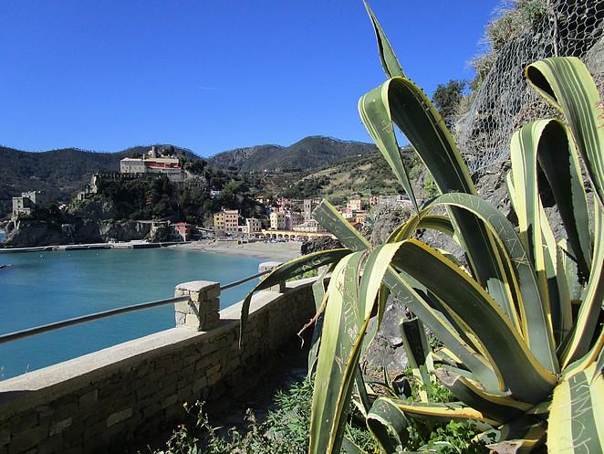 vakantie-monterosso
