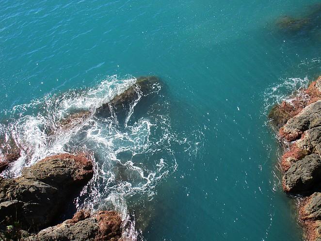 ligurische-zee
