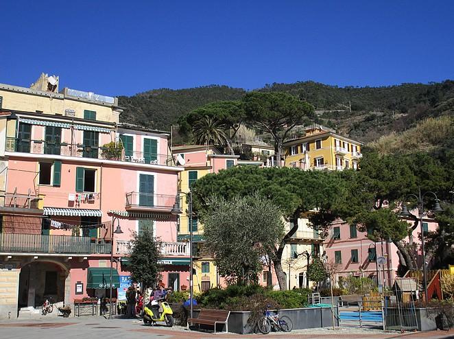 monterosso-ligurie